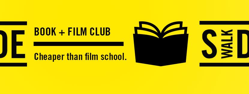 Book + Film Club
