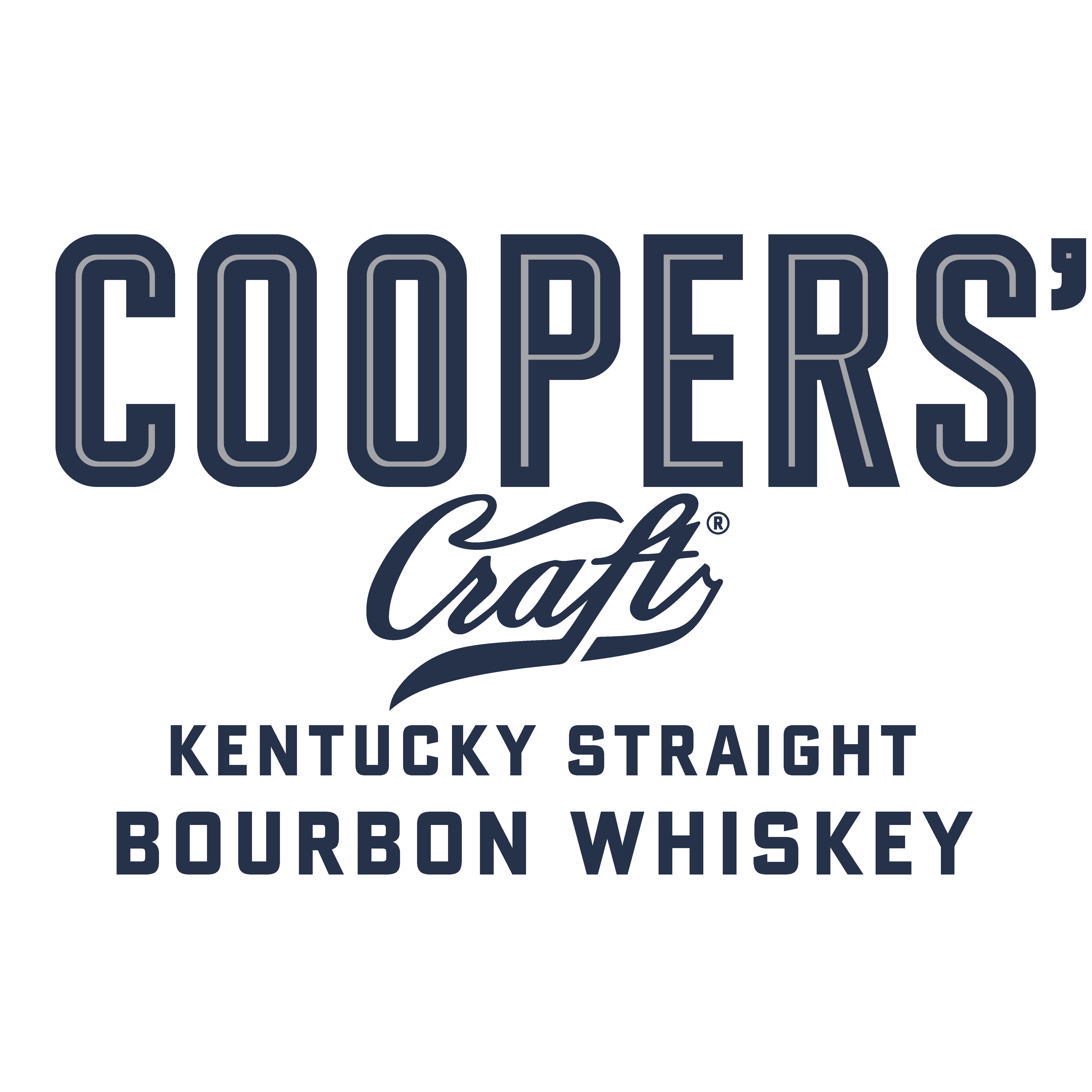 Coopers' Craft Kentucky Bourbon