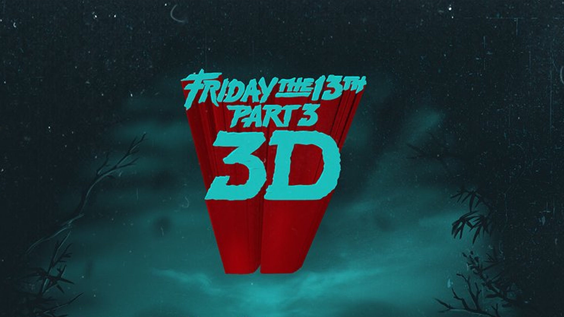 Friday The 13th Part III (In Traditional 3D) | Sidewalk Film ...
