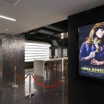 Sidewalk Cinema entryway