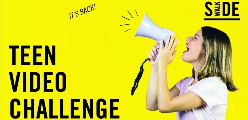 COVID-19 Teen Video Challenge