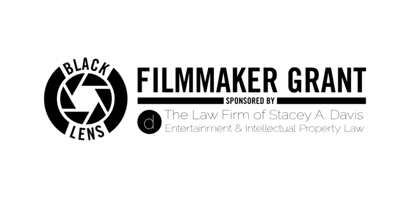 Black Lens Filmmaker Grant