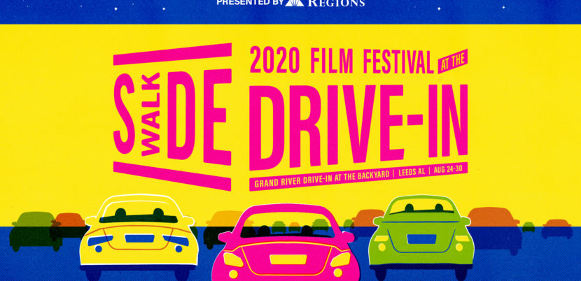 22nd Annual Sidewalk Film Festival Moves to Drive-In at Grand River