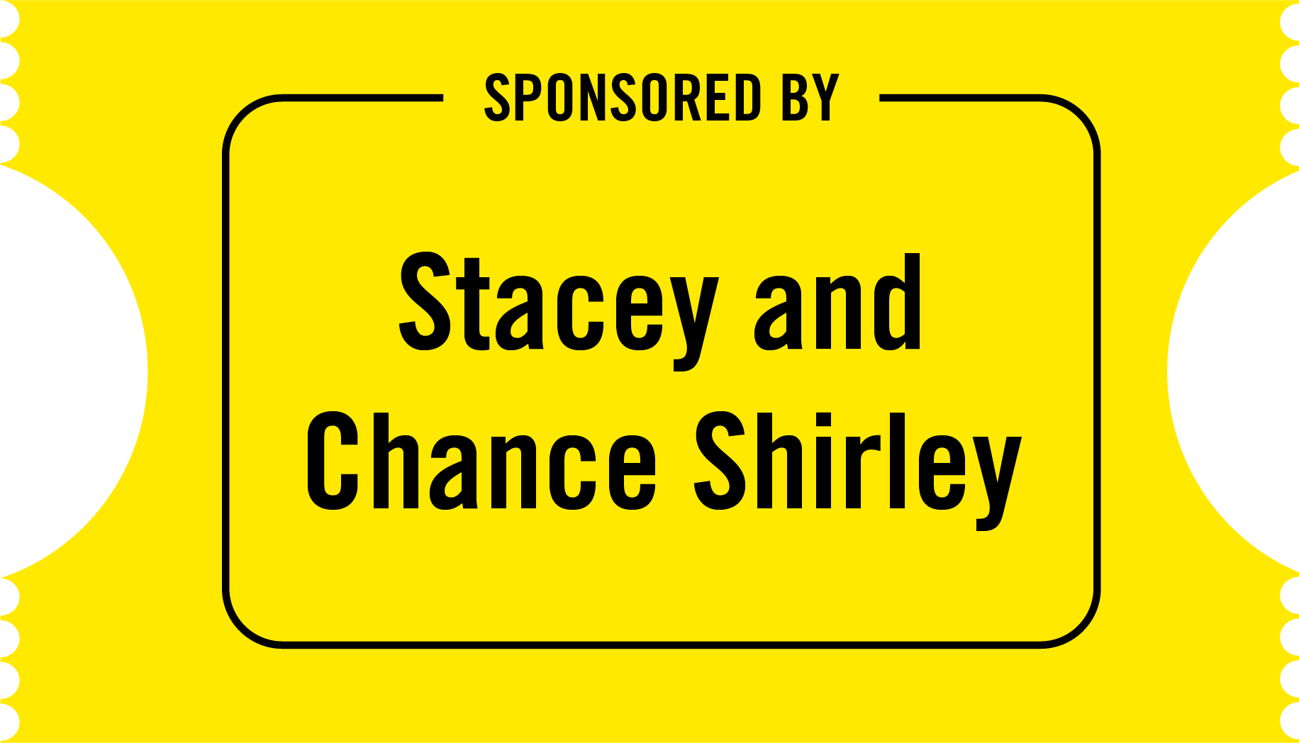Stacey & Chance Shirley