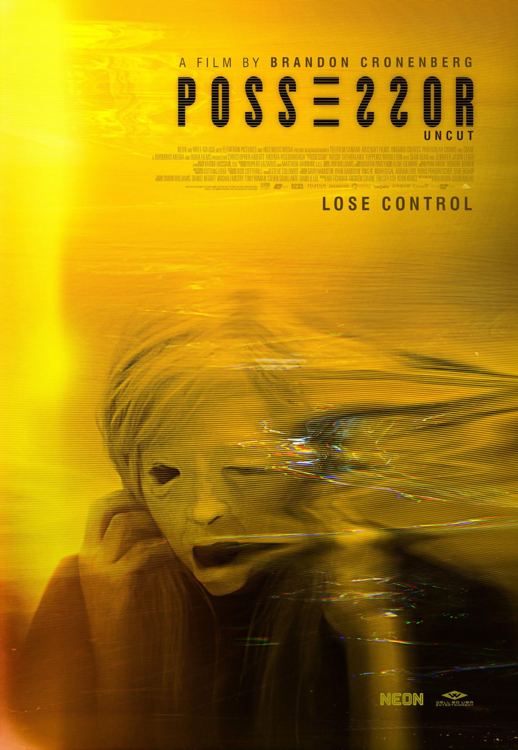 Possessor Uncut | Sidewalk Film Center & Cinema