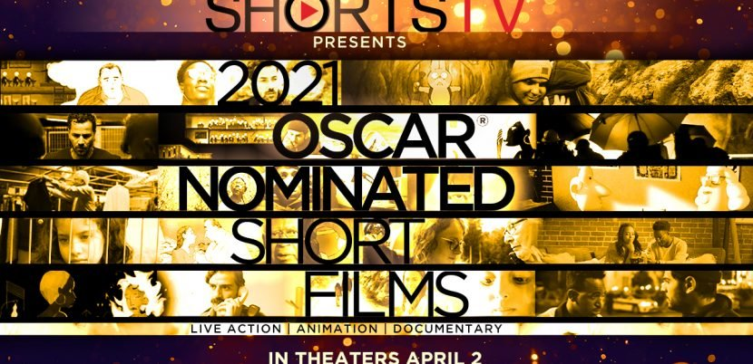 2021 Oscar Nominated Shorts at the Sidewalk Cinema