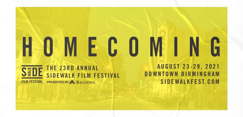 2021 Sidewalk Film Festival Award Winners