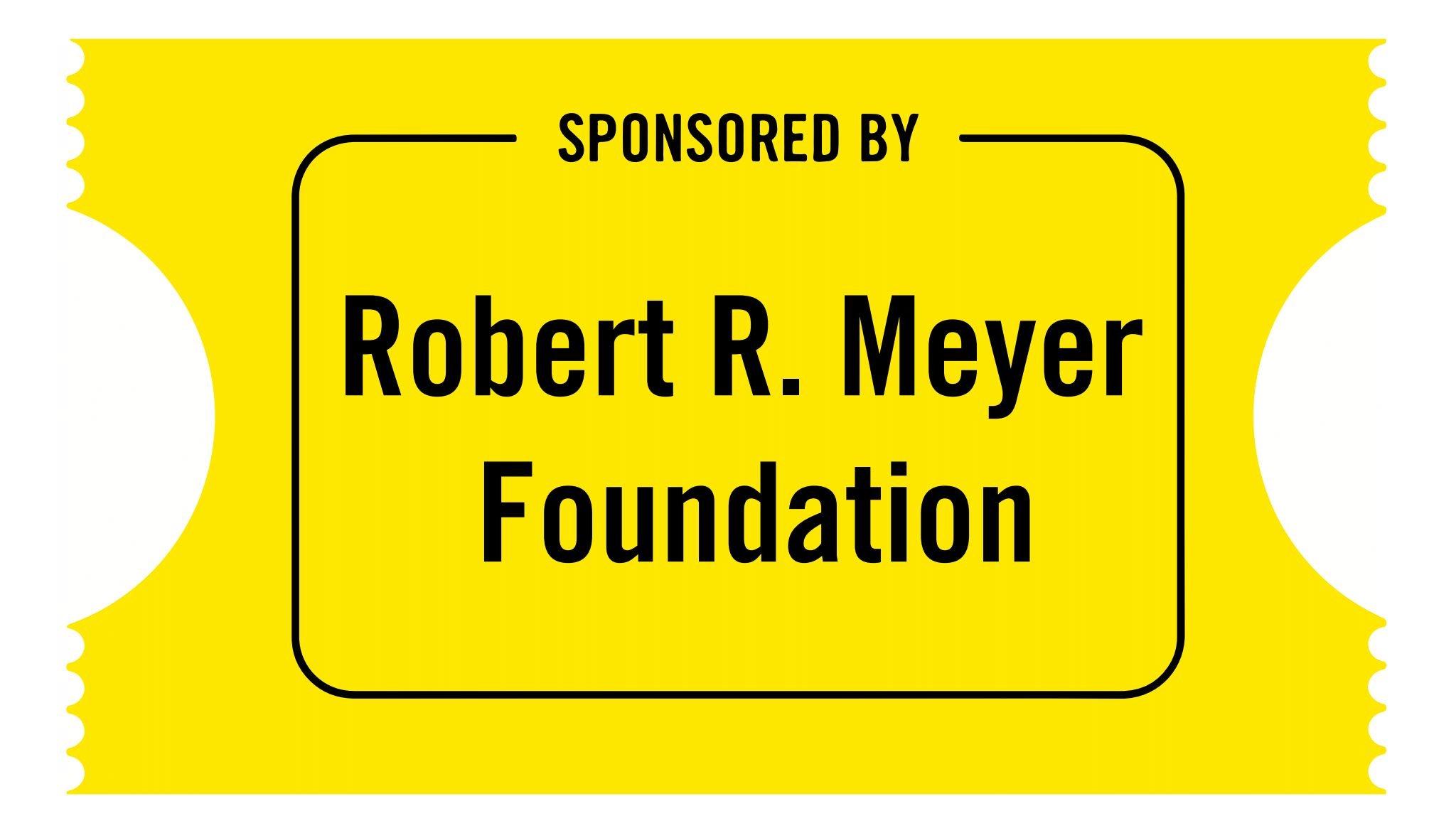 Robert R. Meyer Foundation