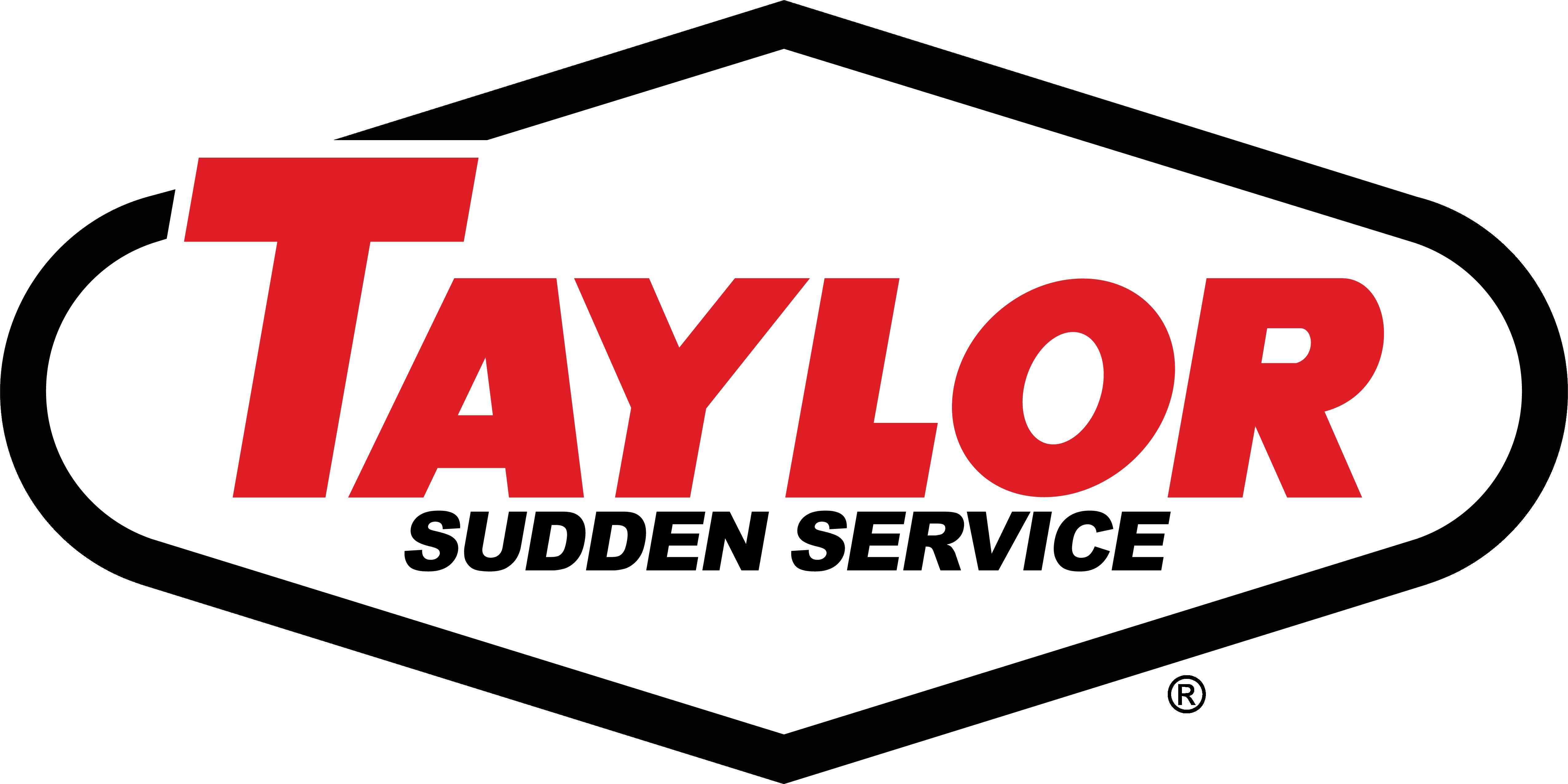 Taylor Sudden Service
